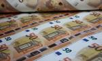Yeni 50 euroluk banknotlar dolaşıma girdi