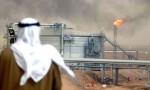 Suudi Arabistan enerjide yüzünü Asya'ya döndü