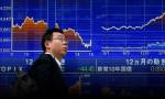 Asya borsaları  Wall Street'ten destek buldu