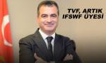 Türkiye Varlık Fonu, IFSWF üyesi oldu