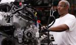 ABD'de sanayi üretimi Nisan'da yüzde 1 arttı