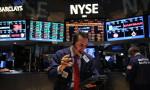 New York Borsası karışık seyirle kapandı