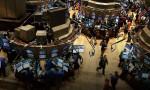 Asya borsaları son iki yılın zirvesine yaklaştı