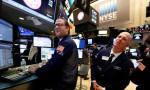 Havayolu ve teknoloji şirketleri Wall Street'i uçurdu