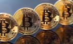 Bitcoin 3 günde 500 dolar düştü