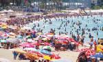 Turist sayısına Rus desteği