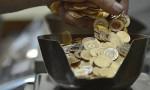 Darphanenin çeyrek altın üretimi patladı