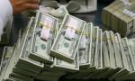 Dolar, euro karşısında 2 yılın dibinde
