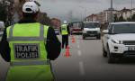 Bakan Ağbal: Trafik cezaları tebliği 1 yılı geçmişse itiraz etmek lazım