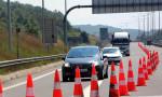 Bolu Dağı Tüneli'nin İstanbul yönü 1 ay ulaşıma kapalı