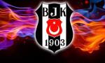 Beşiktaş o transferi resmen açıkladı