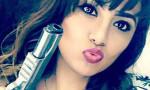 Kız kardeşini öldürdü! Sosyal medyadan canlı yayınladı