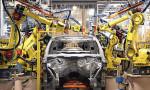 Otomotiv ihracatının yüzde 78'i AB ülkelerine