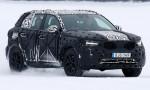 İşte Volvo'nun yeni modeli XC40
