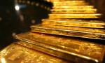 Altın faizlerdeki artışla geriledi