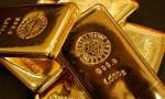 Altın, dolardaki sakinleşmeyle düştü