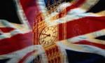İngiltere'de harcamalar yükseldi