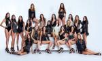 Miss Turkey 2017 birincisi belli oldu
