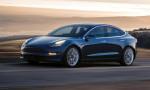 Tesla'nın o aracı rekora koşuyor