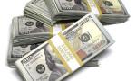 Dolar 5.67 liranın altını gördü