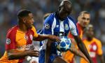 Galatasaray devler ligi arenasında!