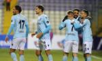 Başakşehirspor arayı açıyor! Ankaragücü'nü deplasmanda 1-0 mağlup etti