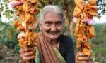 Dünyanın en yaşlı Youtuber'lerinden Hindistanlı Mastanamma öldü