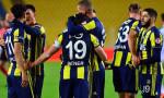 Fenerbahçe Türkiye Kupası'nda avantaj yakaladı