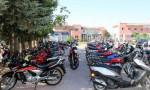 O ilde motosiklet sayısı otomobil sayısını geçti