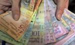 Hiper enflasyon  Bolivara hızla değer kaybettirdi