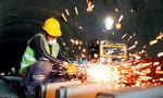 Sanayi üretimi Aralık'ta arttı