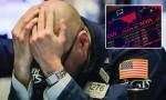 ABD borsası ticaret savaşları endişesiyle sert düşüşle kapandı