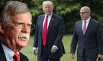 Beyaz Saray'da bir deprem daha! McMaster görevden alındı