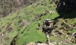 PKK'nın sızma hamlesine karşı Sincar Harekâtı