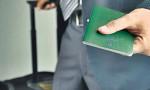 7 bin ihracatçıya yeşil pasaport kolaylığı