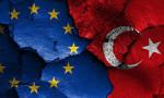 AB'den Türkiye'ye küstah tepki