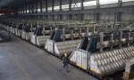 Çinli dev alüminyum üreticisinin net karı yüzde 25 düştü