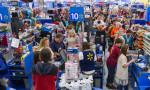 Walmart sağlık işine giriyor