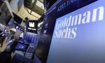 Goldman'ın net geliri tahminleri aştı