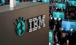 IBM bilançosunu açıkladı