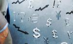 ABD tahvillerine ilgi 'güçsüz dolar' ile azalıyor