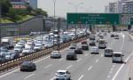 İstanbul'da bu akşam trafiğe dikkat!