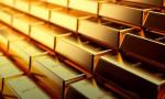 Altın doların yatay seyretmesiyle fazla değişmedi