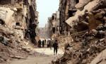 Şam'ın kontrolü yeniden Esad rejiminde