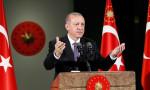 Erdoğan'dan Ali Koç'a şampiyonluk kutlaması