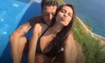 Mesut Özil, Alaçatı'dan villa aldı