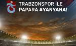 Trabzonspor ile Papara #YANYANA!