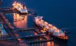 LNG ithalatında Türkiye ikinci