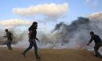 Filistinli gazeteci şoka girdi: O benim kardeşim!