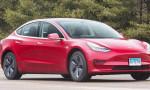 Tesla Model 3 performans testi için Alaska'da